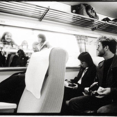 George Michael Japan 1989