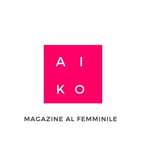 aiko magazine