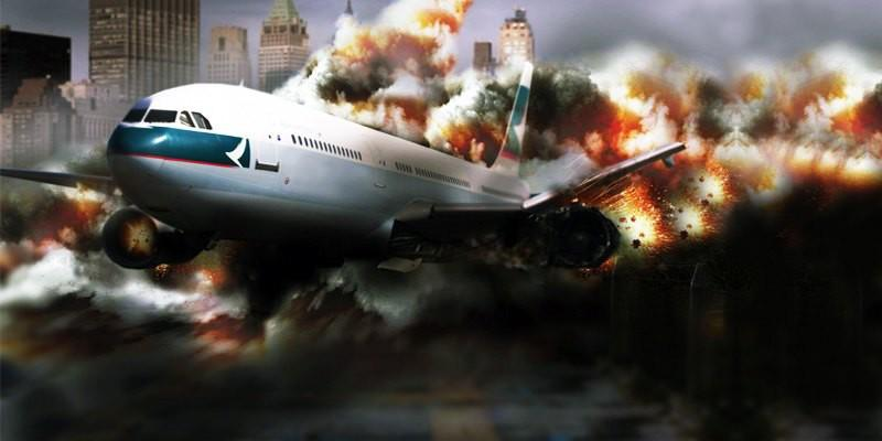 incidente aereo 1