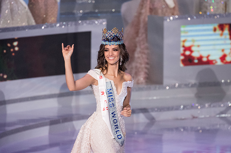 Miss World 2018 In Sanya