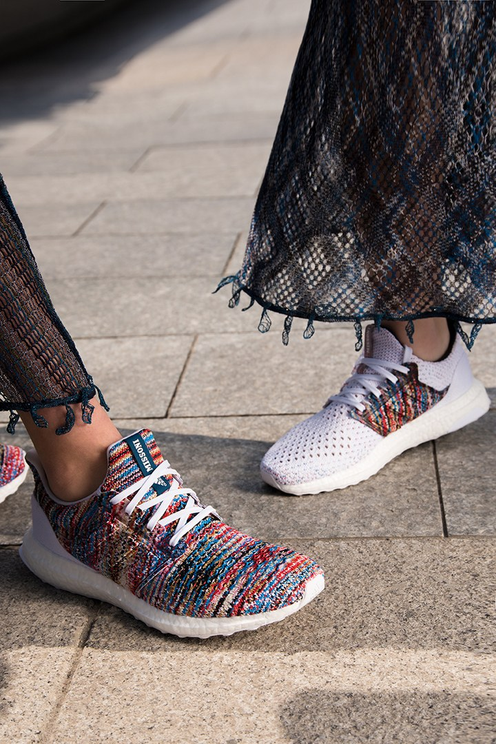 adidas x Missoni: sneakers uomo e donna estate 2019 | 18
